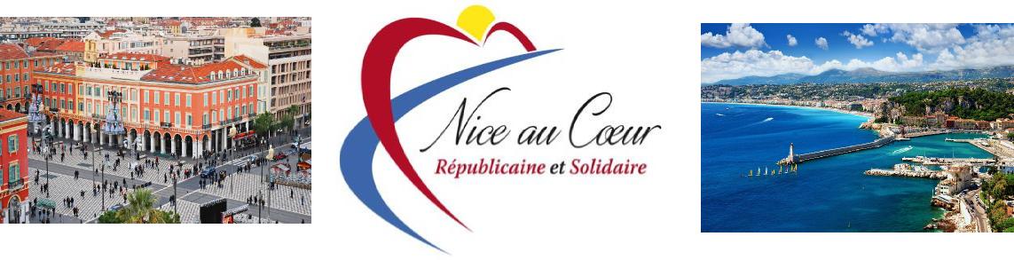 Nice au Coeur
