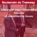 Souterrain du Tramway, une pause s'impose après des  incidents sérieux et inquiétants